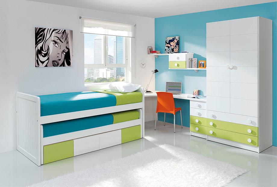 Juvenil muebles bordas lo que tu hogar necesita en for Decoracion hogar juvenil